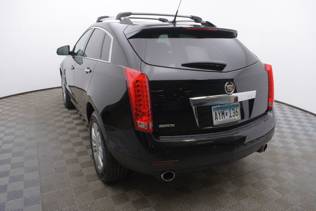 Pre-Owned 2011 Cadillac SRX FWD 4dr Luxury Collection