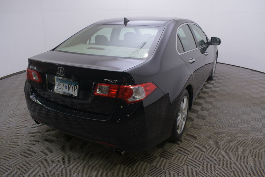 Pre-Owned 2009 Acura TSX 4dr Sedan Automatic Tech Pkg