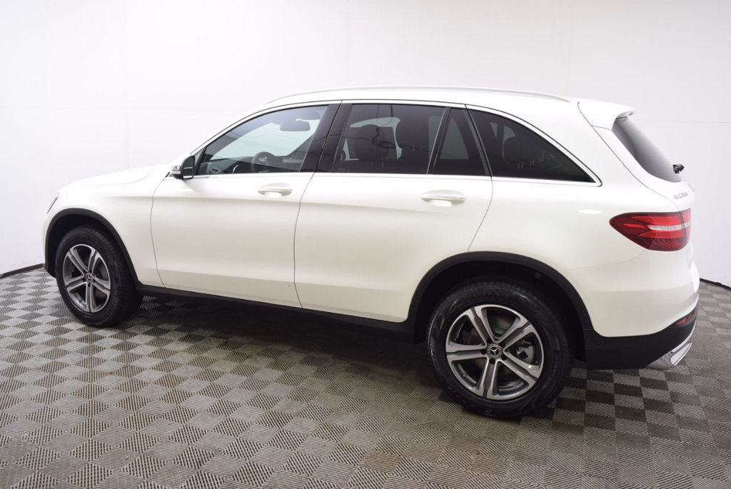 New 2019 Mercedes-Benz GLC GLC 300 4MATIC® SUV