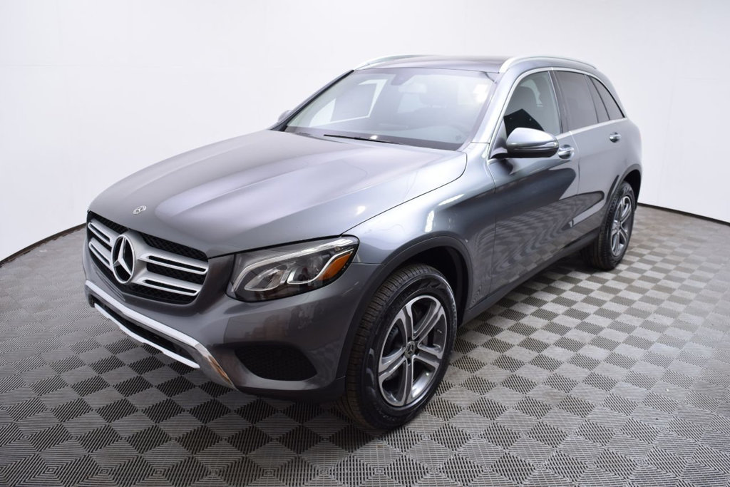 new 2019 mercedes-benz glc glc 300 4matic® suv suv in maplewood