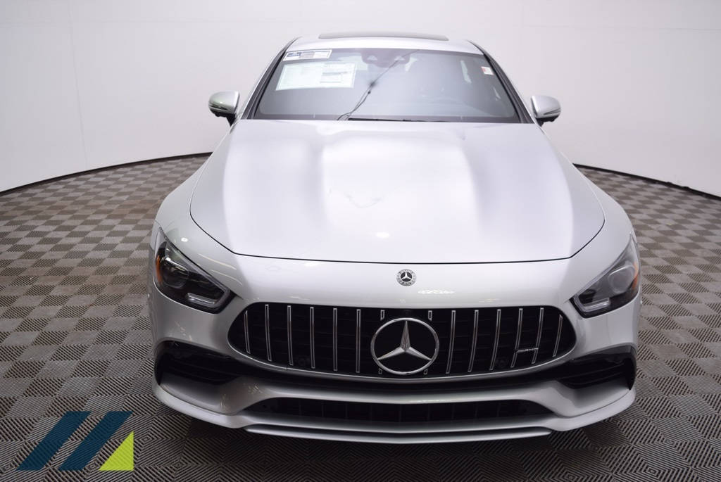 New 2019 Mercedes-Benz AMG® GT 53 Base